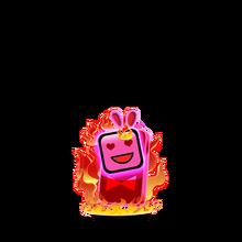 0162 Fire Dodominon