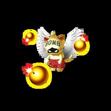 0181 Light Angel
