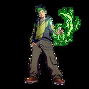 008 Knuckle Renji