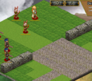 Defending the Village