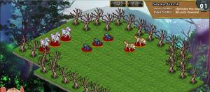 Savage Forest