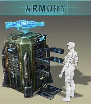 Armory-0