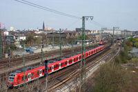 Münster Hauptbahnhof