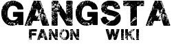 GANGSTA. Fanon wiki logo