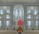 Class Change Temple