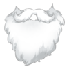 Clothing Santa Claus Beard