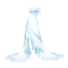 Clothing Snow Queen Dress