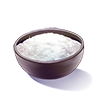 Item Salty Sugar