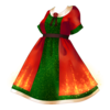 Clothing Cute Leprechaun Dress