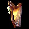 Clothing Titania Harp