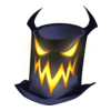 Clothing Demonic Hat