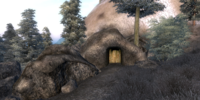 Boreal Stone Cave
