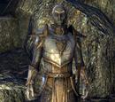 Commander Renli
