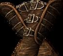 Dawnguard Heavy Gauntlets