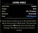 Living Vines