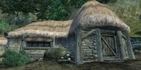 Nivan Dalvilu's House