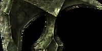 Orcish War Axe (Skyrim)