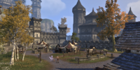 Daggerfall Marketplace
