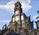 Temple of the Divines (Wayrest)