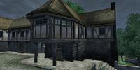 Alberic Litte's House