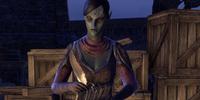 Quartermaster Urona