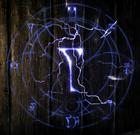 SKRMLightning Rune
