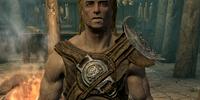 Gorm (Skyrim)