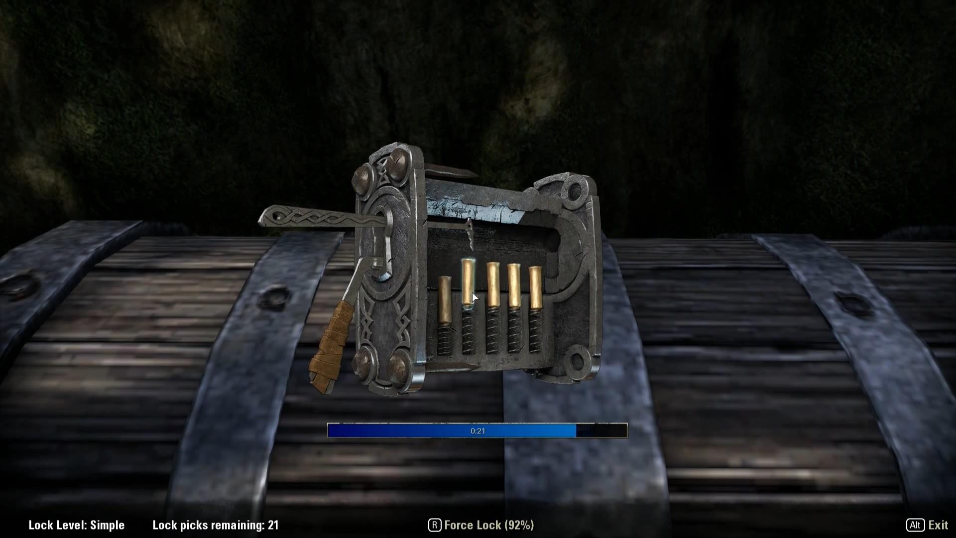 Elder scrolls online trading system
