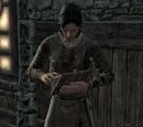 Alinon the Alchemist