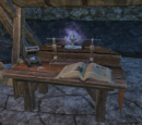 Enchanting Station