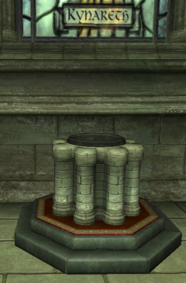 Altar of Kynareth
