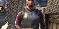 Captain Tremouille