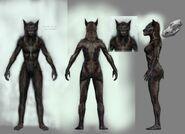 Werewolf Female