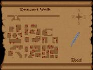 Duncori Walk full map