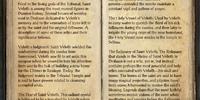 Relics of Saint Veloth