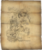 Treasure Map 10