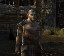 Chieftain Agrakh