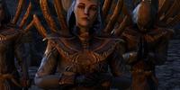 Priestess Harfza