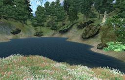 Lake Poppad