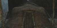 Ranabi's Yurt