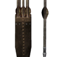 Steel Bolt (Dawnguard)