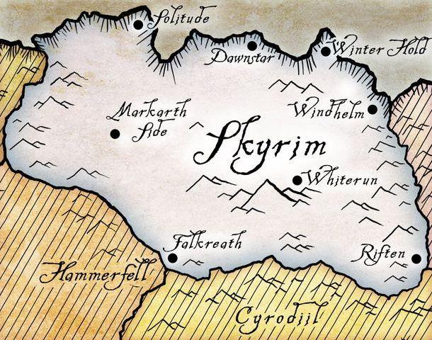Bestand:Skyrim map.jpg