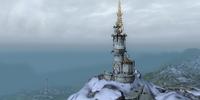 Frostcrag Spire (Quest)