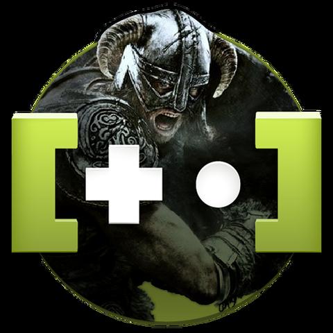 File:Elder Scrolls Android Logo.png