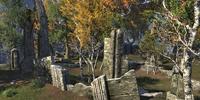Carved Hills