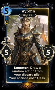 Ayrenn (Legends)