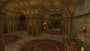 Tel Vos, Central Tower - Interior - Morrowind