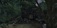 Undertow Cavern
