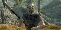 Scavenger (Skyrim)
