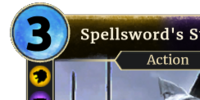 Spellsword's Summoning